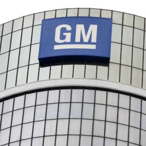 GM Announces Huge Losses And Another Round Of Buyouts. global automobile market