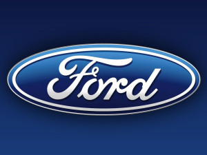 Ford brand