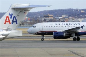 airline merger