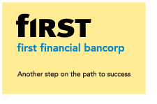 First Financial Bancorp brand and Logo