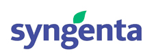 Syngenta brand work and logo
