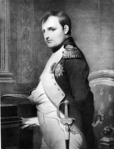 Napoleon the greatest marketing strategist of all time
