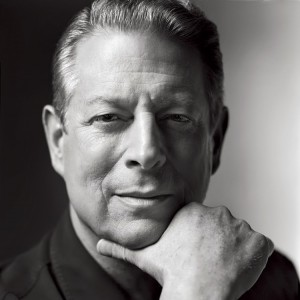 Al Gore's brand was a failure to persuade anyone but the converted
