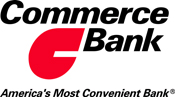 Commerce bank claims America's most convenient bank in the bigger banking category