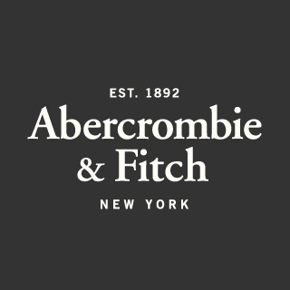 Abercrombie & Fitch retail branding