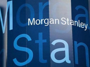 Morgan Stanley Marketing has invested in its brand