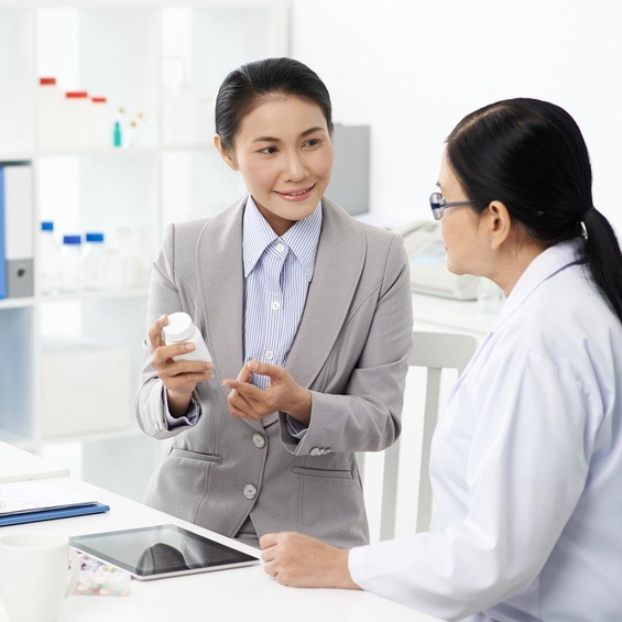 The Changing Pharmaceutical Customer and Business