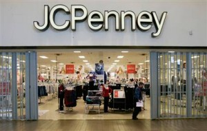 According to recent reports, JC Penney is doing better. But it's still blowing it.