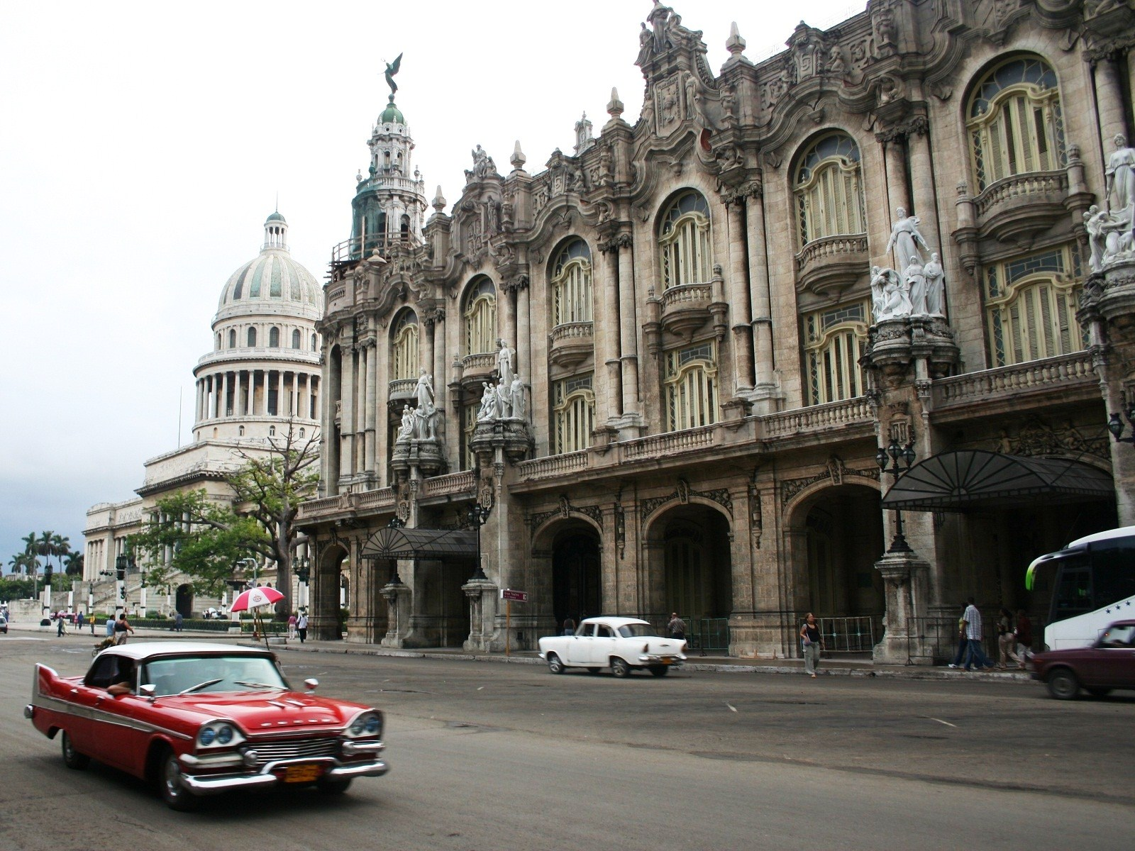 The brand experiment of Cuba