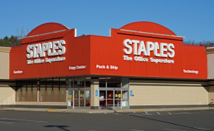Looks just like Office Depot to me.