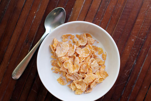 What Kellogg cereals (and others) need to do