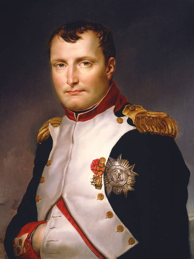 Napolean Net Worth