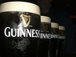 Guinness is not a craft beer