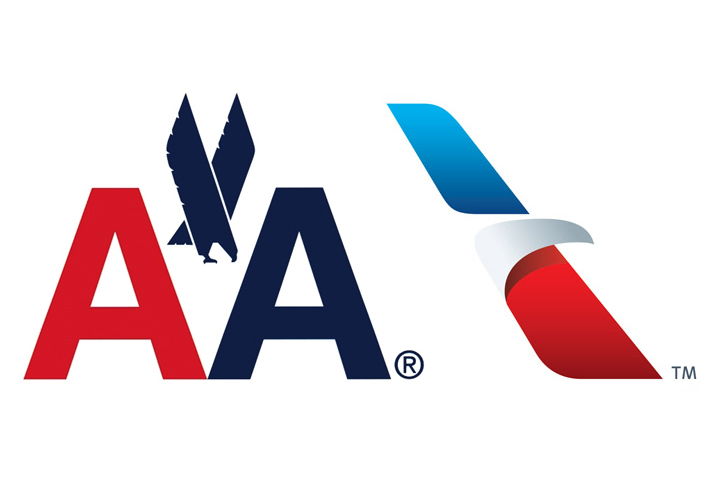 our Branding Company Competitors did the American Airlines rebranding